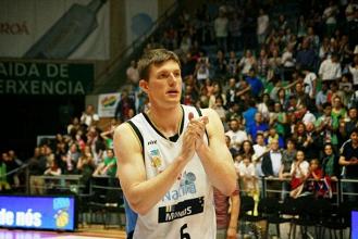 Pavel Pumprla, el guerrero renovado