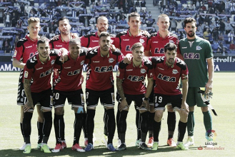 Resumen Alavés 2016/17: puntuaciones de temporada