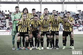 UD Almería - Real Zaragoza puntuaciones del Real Zaragoza, jornada 33