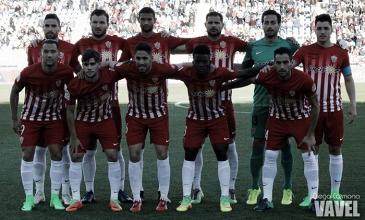 Ojeando al rival: UD Almería, seguir con la buena dinámica