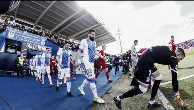 CD Leganés - Sevilla FC: puntuaciones del Leganés, jornada 29 de LaLiga Santander
