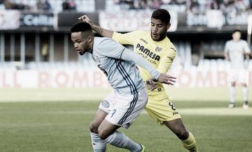 Celta de Vigo - Villarreal CF: puntuaciones del Villarreal, jornada 27 de La Liga