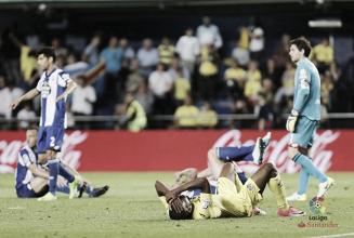 Villarreal-Deportivo: puntuaciones del Villarreal, jornada 37 de LaLiga Santander