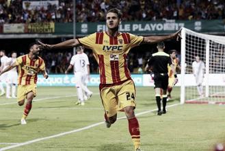 """Benevento, Puscas: """"Voglio la salvezza col Benevento prima di tornare all'Inter"""""""