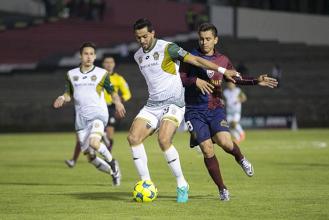 Resultado y goles del Potros UAEM 0-0 Atlante en el Ascenso MX 2017