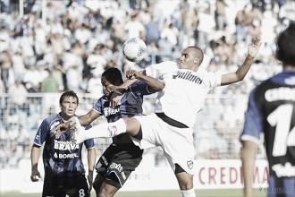 Partido Atlético Tucumán - Quilmes en Liga Argentina 2016