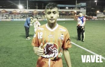 Juan Quintero, herencia de buen fútbol