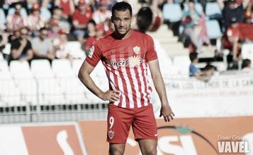 Quique González, traspasado a Osasuna por un millón y medio de euros