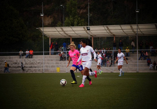 Resultados de la quinta Fecha Segunda Etapa del Fútbol Femenino