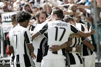 Una Juventus de leyenda gana su sexta Serie A consecutiva