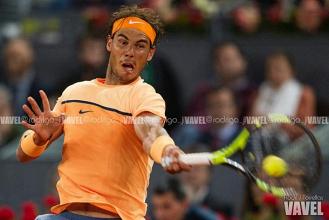 ATP MonteCarlo- Day3: bene Nadal e Zverev, salutano Goffin e Nishikori