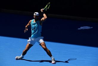 Australian Open, Day 1 - Esordio per Nadal e Dimitrov