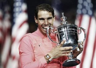US Open 2017 | Nadal vence Kevin Anderson e conquista seu 16º título de Grand Slam