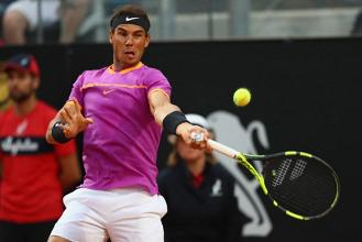ATP Roma 2017, il programma di venerdì: Nadal - Thiem, nuovo capitolo. Djokovic trova Del Potro