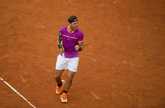 ATP Roma 2017, il programma di mercoledì: Nadal alla prima romana, in campo anche Nishikori e Wawrinka