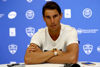 ATP Cincinnati, il debutto di Nadal e A.Zverev