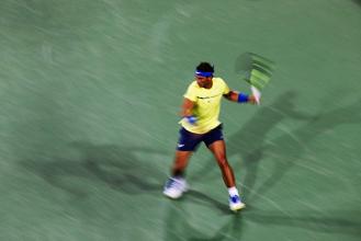 ATP Cincinnati - Il programma: Dimitrov vs Del Potro, Nadal attende Ramos Vinolas