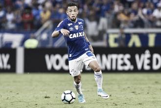 """Artilheiro do Cruzeiro em 2018, Rafinha comemora boa fase mas avisa: """"Fred vai me passar"""""""