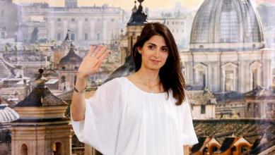 """Olimpiadi Roma 2024, Raggi ed il suo 'no': """"E' da irresponsabili accettare questa candidatura"""""""