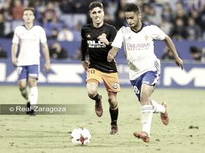 Raí podrá jugar con el Deportivo Aragón