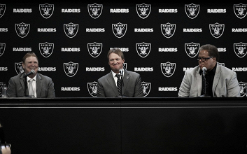 2018 NFL Draft Preview: Oakland Raiders
