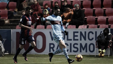 Levante y Huesca ya saben cuándo jugarán en el Ciutat de València