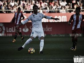Horario y dóndever el Real Madrid - Girona FC