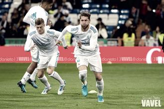 El Madrid se marea viajando a casa del Atlético