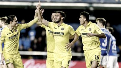 El Villarreal llega en una mala dinámica