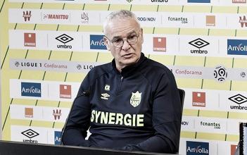 """Claudio Ranieri: """"Estoy sorprendido por el Lille de Bielsa"""""""