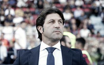 Cagliari - Giulini saluta Rastelli