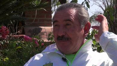 """Rubén Ayala: """"Lo importante era ganar"""""""