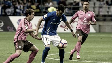 Previa Real Oviedo - CD Tenerife: en busca de confirmar la candidatura