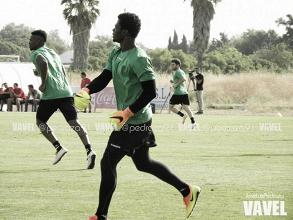 Razak vuelve con Ghana