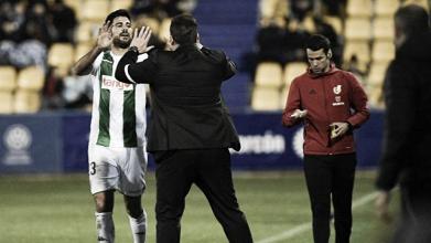 """Narváez: """"Aunque vayamos por debajo tenemos un gran equipo"""""""