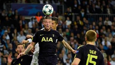 Champions League - Le formazioni ufficiali di Tottenham- Real Madrid