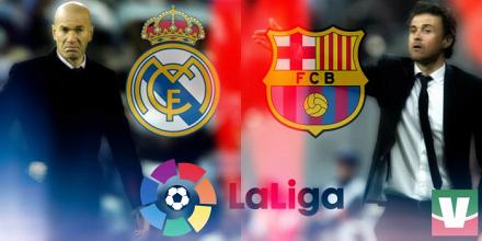 Liga, l'ultima giornata - Il Real ha il coltello, il Barcellona tifa Malaga
