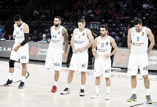 Turkish Airlines Euroleague - Doncic e Randolph trascinano il Real alla vittoria contro il Cska (82-69)