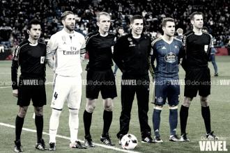 El Madrid jugará 'otra final' el miércoles 17 en Balaídos