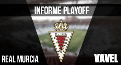 Informe VAVEL playoffs 2017: Real Murcia