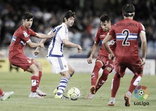 Salida complicada para el RCD Espanyol