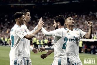 El Real Madrid siempre se le resiste al Tottenham