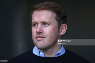 Huddersfield Town appoint Olaf Rebbe as Sporting Director