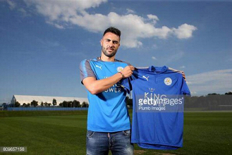 Leicester City complete Iborra transfer