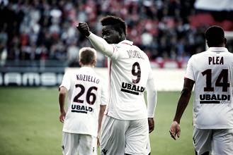 Resumen jornada 6 Ligue 1: Favre y Ranieri se incorporan a la zona noble