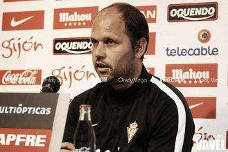 """Jose Alberto: """"Espero ver un pequeño Molinon en Mareo"""""""