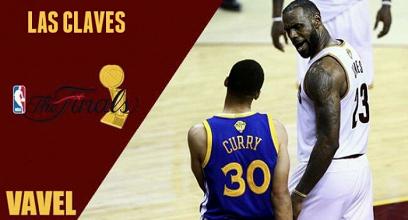 Finales NBA 2017: las claves para la victoria