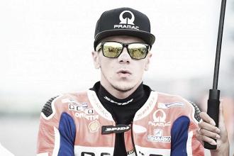 MotoGp, Aprilia - Ufficiale: Scott Redding a Noale dal 2018