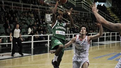 Lega Basket - Avellino e Reggio Emilia a caccia di una prima volta