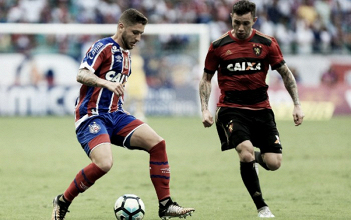 Reinaldo Lenis brilha e Sport quebra jejum de 28 anos contra Bahia